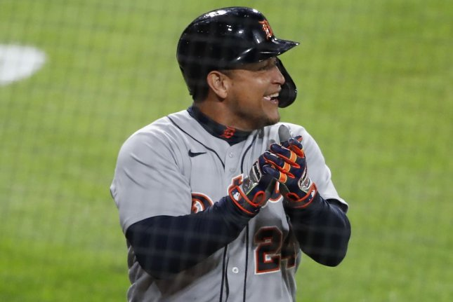 Tigers' Miguel Cabrera targets 3,000th hit after historic 500th homer