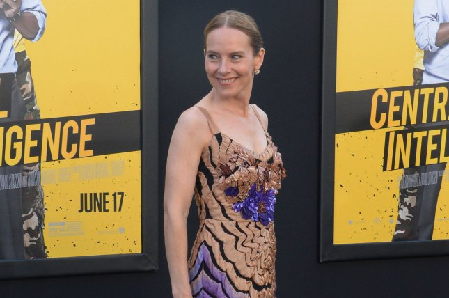 Amy Ryan is to star in the true-crime drama Lost Girls for Netflix. File Photo by Jim Ruymen/UPI