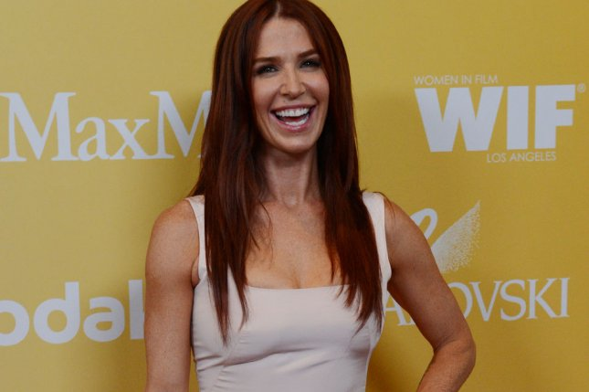 Poppy Montgomery shawn sanford