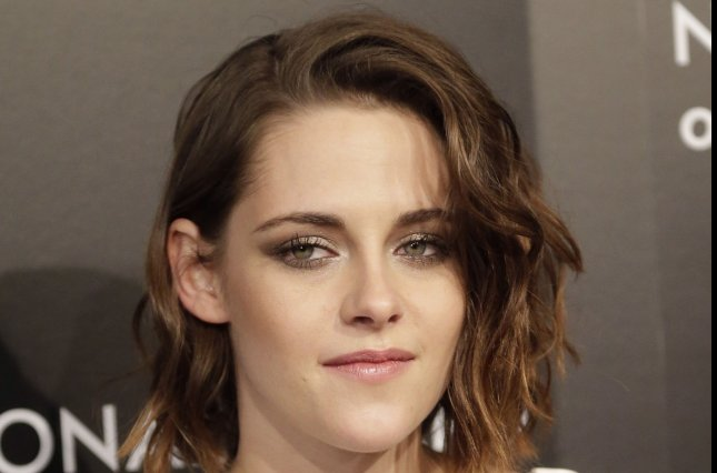 Kristen Stewart at the National Board of Review gala on January 5. File Photo by John Angelillo/UPI