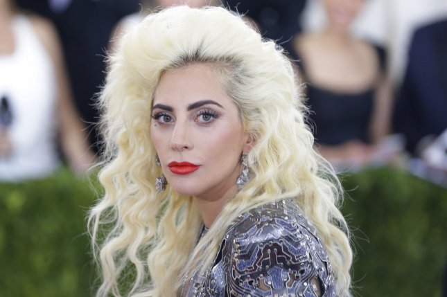 American Horror Story star Lady Gaga arrives on the red carpet at the Costume Institute Benefit at The Metropolitan Museum of Art celebrating the opening of Manus x Machina: Fashion in an Age of Technology in New York City on May 2, 2016. Gaga shared a series of teasers for Season 6 of the hit show on social media Wednesday. File Photo by John Angelillo/UPI