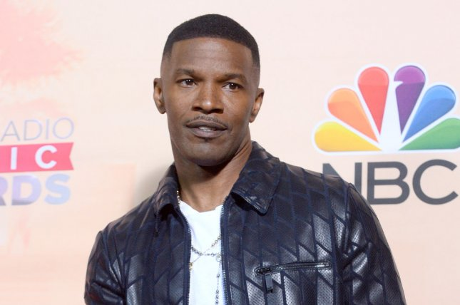 Jamie Foxx at the iHeartRadio Music Awards on March 29, 2015. The actor reportedly got into an altercation Saturday in Los Angeles. File Photo by Jim Ruymen/UPI