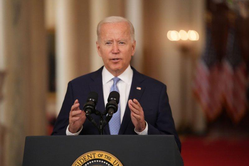 Biden praises military for Afghanistan evacuation; Taliban celebrate