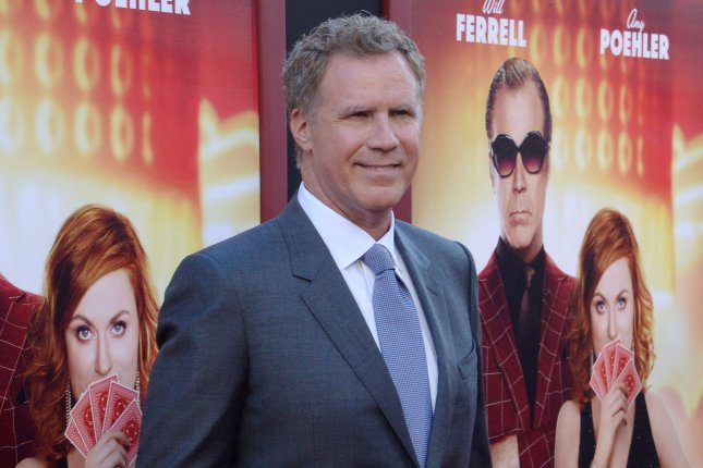 Will Ferrell is set to star in The Shrink Next Door, a new Apple TV+ show, with Paul Rudd. File Photo by Jim Ruymen/UPI