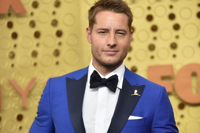 'This is Us' actor Justin Hartley to star in CBS pilot 'Never Game'