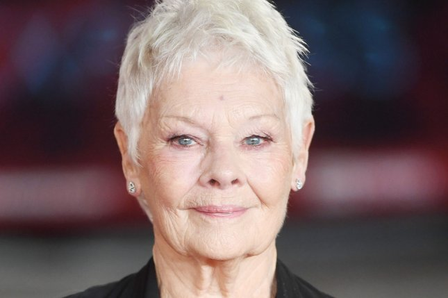 Judi Dench to explore her family history in 'Who Do You Think You Are?'