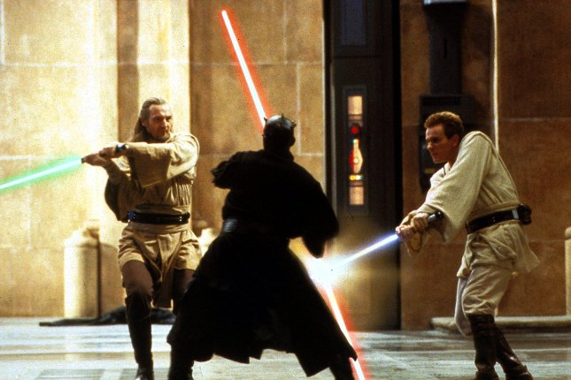 (Keith Hamshere/Lucasfilm/UPI)