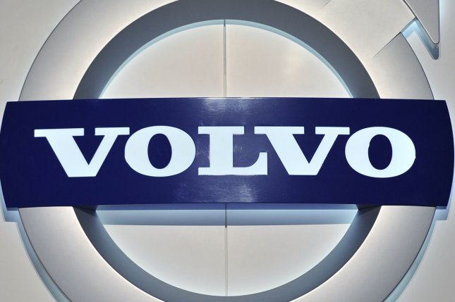 Swedish automaker Volvo says its core focus starting in 2019 will be on producing electric vehicles. File photo by Brian Kersey/UPI