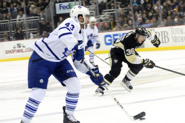 cheaper 6f0d3 20efd Toronto Maple Leafs' Nazem Kadri banned for entire series ...