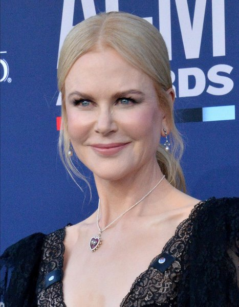 Nicole Kidman will star in and executive produce a Hulu series adaptation of the Liane Moriarty book Nine Perfect Strangers. File Photo by Jim Ruymen/UPI