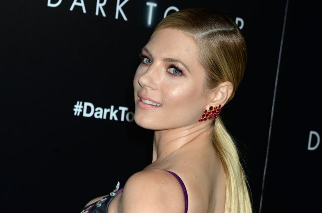 The sixth and final season of Katheryn Winnick's period drama Vikings is scheduled to air on History on Dec. 4. File Photo by Dennis Van Tine/UPI