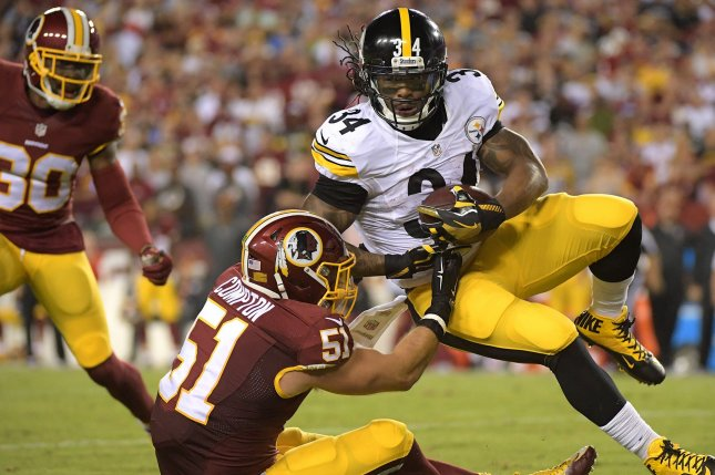 01b83d9d2 DeAngelo Williams picky about free agency, won't play for Cleveland ...