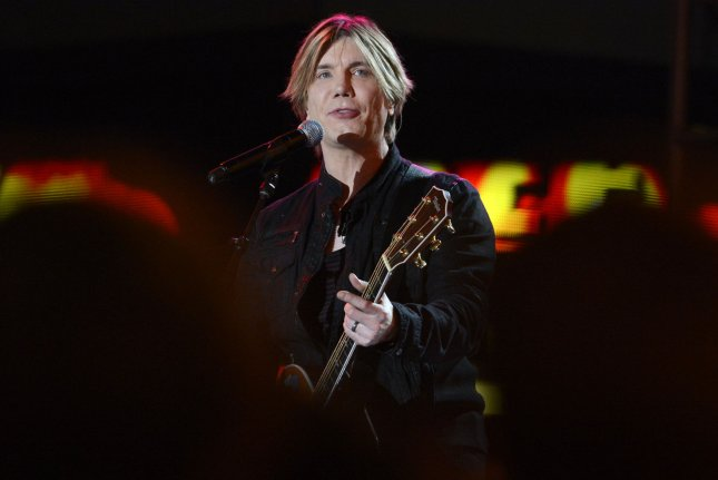 Goo Goo Dolls is scheduled to perform at Rock in Rio on Sept. 29. File Photo by Phil McCarten/UPI