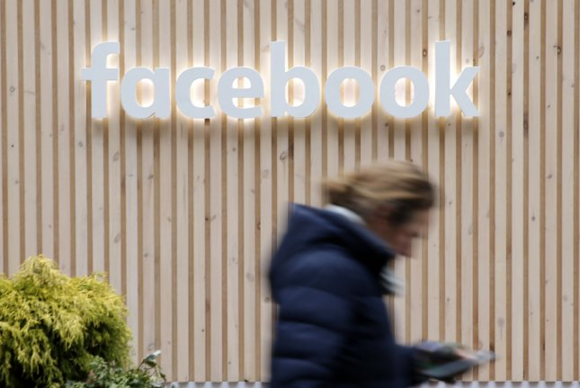 Cannabis and legal hemp businesses are complaining about ad policies on social media platforms, including Facebook. File Photo by John Angelillo/UPI