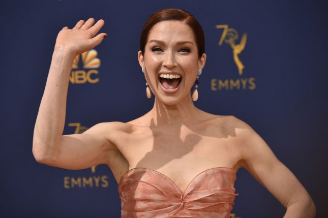 Actress Ellie Kemper is to co-star in  a new version of Home Alone for Disney+. File Photo by Christine Chew/UPI