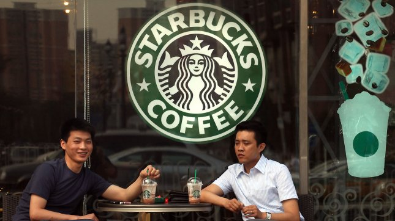 'Toilet water' coffee angers Starbucks customers in Hong Kong