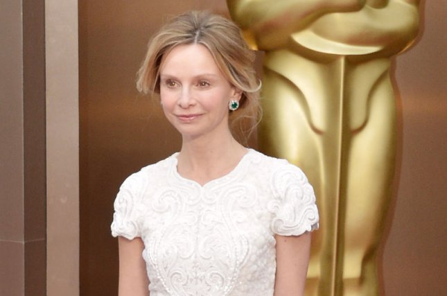 Calista Flockhart has joined the pilot of CBS's forthcoming show Supergirl. File photo by Kevin Dietsch/UPI