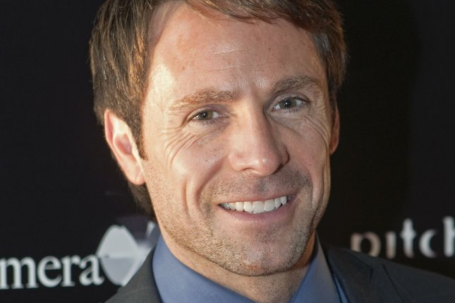 General Hospital actor William deVry is seen here at the Pitchblack and Jetset Crew's Red Carpet Film Party during the 2010 Vancouver International Film Festival on October 1, 2010. File Photo by Heinz Ruckemann/UPI