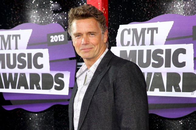 John Schneider was eliminated from Dancing with the Stars Monday night. File Photo by Terry Wyatt/UPI