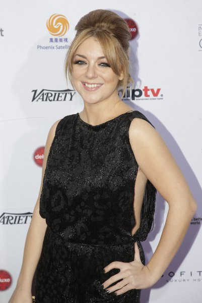 Sheridan Smith is set to star in the ITV drama, No Return. File Photo by John Angelillo/UPI