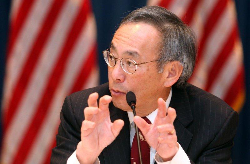 Clean energy puts U.S. ahead, Chu says