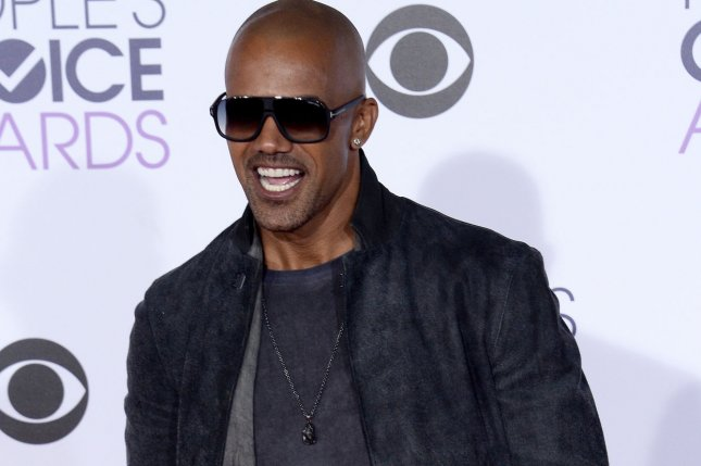 Actor Shemar Moore arrives for the 42nd annual People's Choice Awards in Los Angeles on January 6, 2016. Moore is to return as a guest star on Criminal Minds on May 10. File Photo by Jim Ruymen/UPI