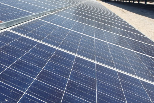 Chinese solar panel manufacturer claims a quarter of India's market