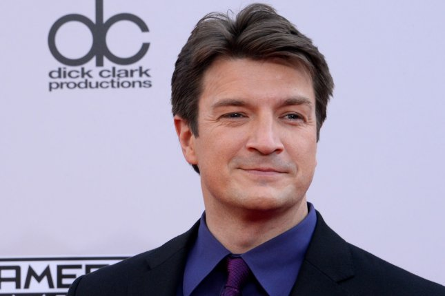 Photos from the set of Guardians of the Galaxy 2 suggest actor Nathan Fillion will play Wonder Man, a former Avenger who leaves the group to pursue acting. File Photo by Jim Ruymen/UPI