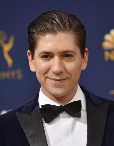 Michael Zegen's comedy The Marvelous Mrs. Maisel returns for a second season on Amazon Wednesday. File Photo by Christine Chew/UPI