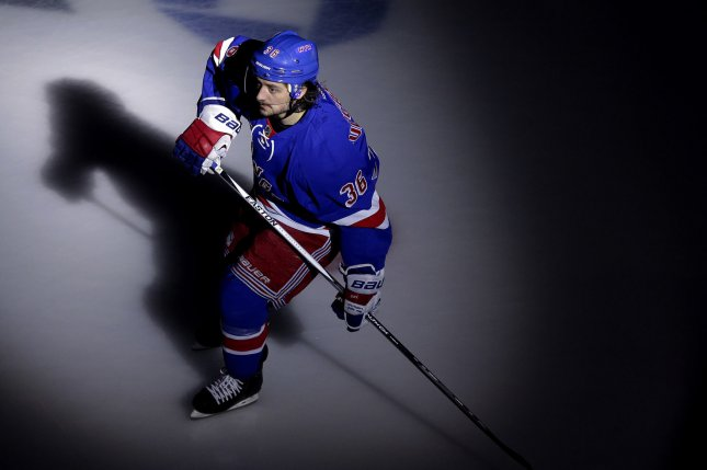 Dallas Stars acquire Mats Zuccarello from New York Rangers - UPI.com 74e703142