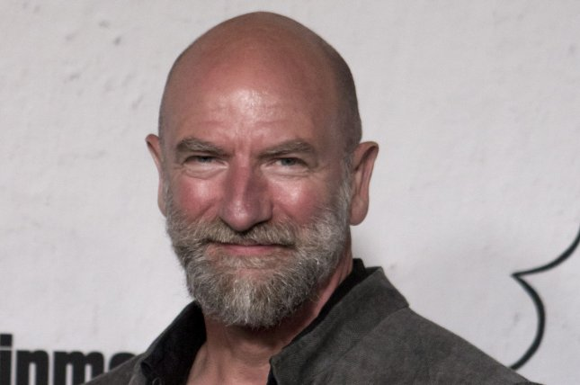 Actor Graham McTavish will be seen in the fourth and final season of Preacher, starting Sunday. File Photo by Howard Shen/UPI