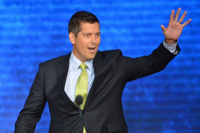 Duffy, a five-term congressman representing northern Wisconsin, will leave office Sept. 23. File Photo by Kevin Dietsch/UPI