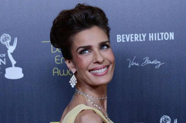 Kristian Alfonso will meet fans at Day of Days in November. File Photo by Jim Ruymen/UPI
