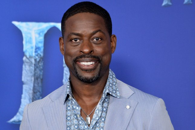Sterling K. Brown's character on This Is Us, Randall, continues to struggle with anxiety this season. File Photo by Jim Ruymen/UPI