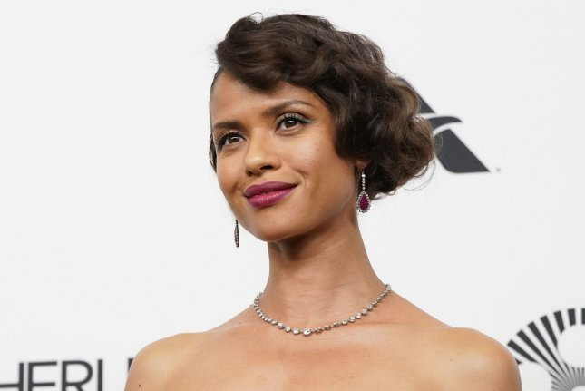 Gugu Mbatha-Raw is set to star in Marvel's upcoming Loki series. File Photo by John Angelillo/UPI