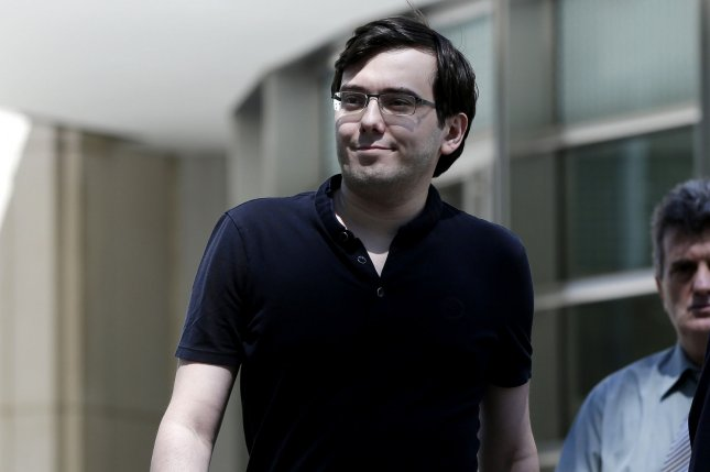 Pharma Bro Forfeiture: Shkreli May Pay Millions, Lose Legendary Wu Tang Album