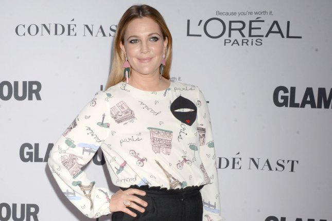 Santa Clarita Diet star Drew Barrymore. Season 2 of the horror-comedy is set to arrive in March. File Photo by Dennis Van Tine/UPI