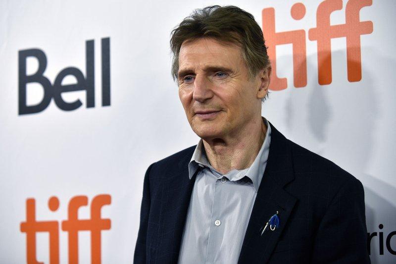 Micheal Neeson changes last name in honor of Natasha Richardson
