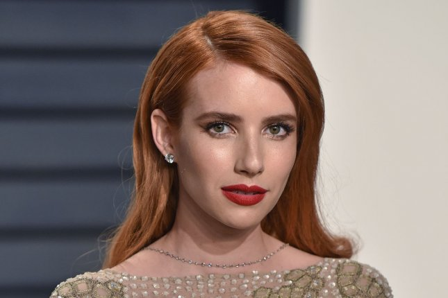 The ninth season of Emma Roberts' show American Horror Story will be called 1984. File Photo by Christine Chew/UPI