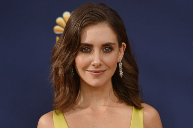 Alison Brie says that GLOW Season 3 will fully embrace its new Las Vegas setting. File Photo by Christine Chew/UPI
