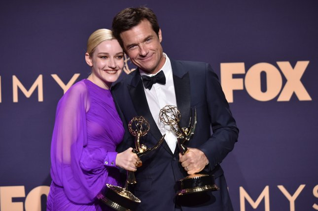 InternetAdvisor.com is offering $1,000 to someone willing to binge all 20 hours of Netflix original series Ozark in 17 days. File Photo by Christine Chew/UPI.