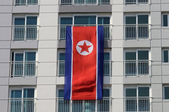 Hackers of North Korean origin infiltrated the database of the South's military in 2016. File Photo by Andrew Wong/UPI