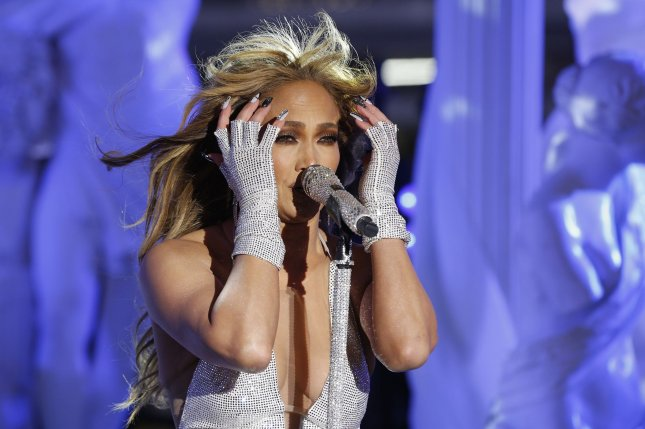 Jennifer Lopez will be the subject of a new Behind the Music episode. Pool Photo by Gary Hershorn/UPI