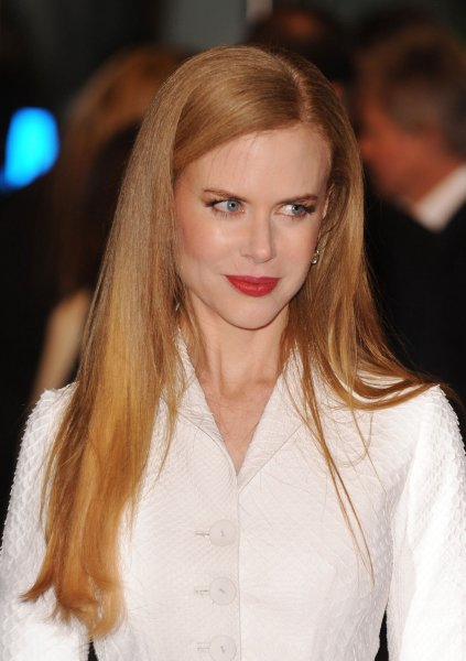 Australian actress Nicole Kidman attends the world premiere of Nine at Odeon, Leicester Square in London on December 3, 2009. UPI/Rune Hellestad