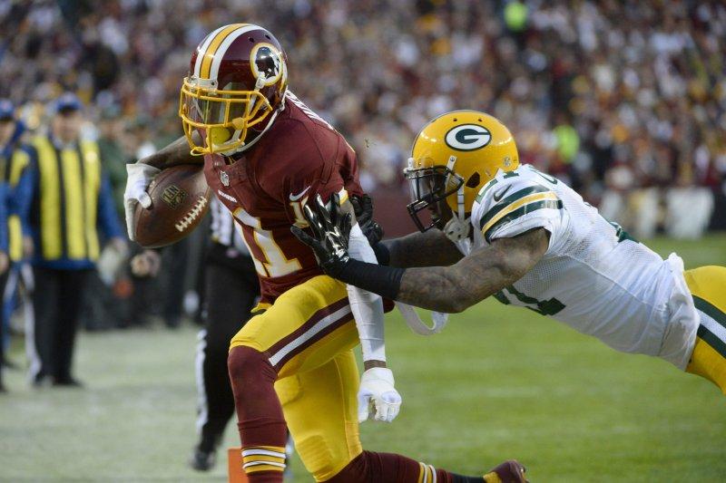Washington Redskins WR DeSean Jackson returns to practice ...