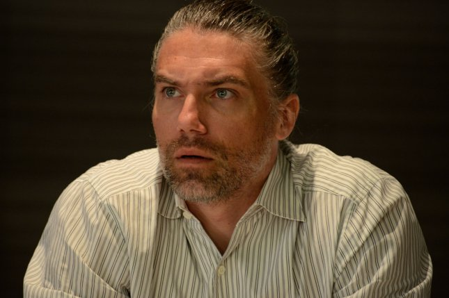 Anson Mount has joined the cast of Star Trek: Discovery. File Photo by Debbie Hill/UPI