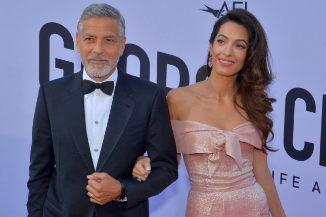 George Clooney To Direct Good Morning Midnight
