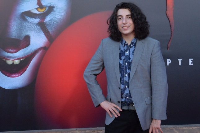 Nick Wolfhard's Last Kids on Earth Book Two is set to debut on Netflix on April 17. File Photo by Jim Ruymen/UPI