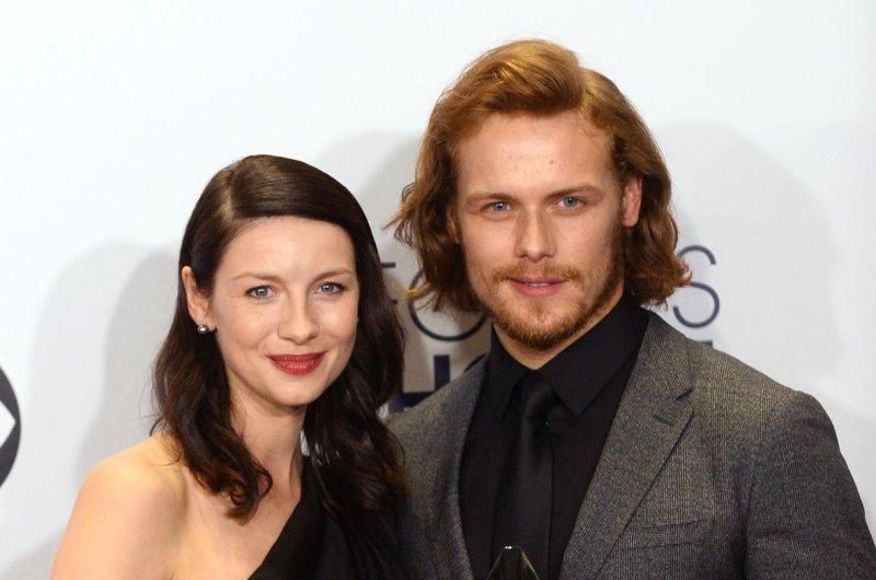 Outlander Season 3 Trailer is Here!