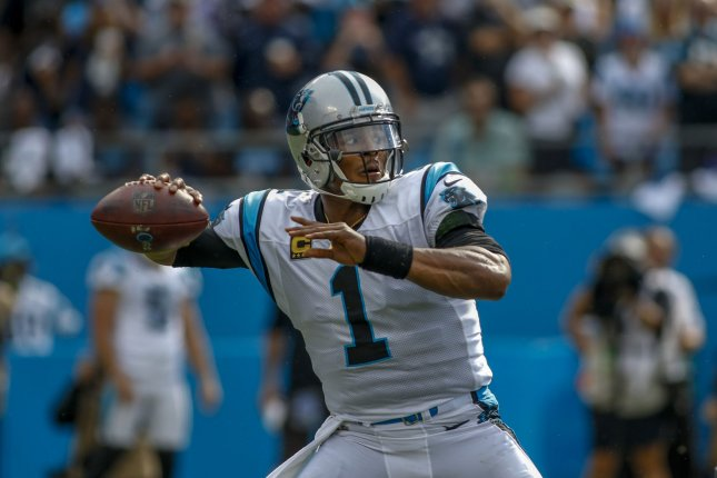 035fc0c9 Carolina Panthers' offense explodes against Tampa Bay Buccaneers ...